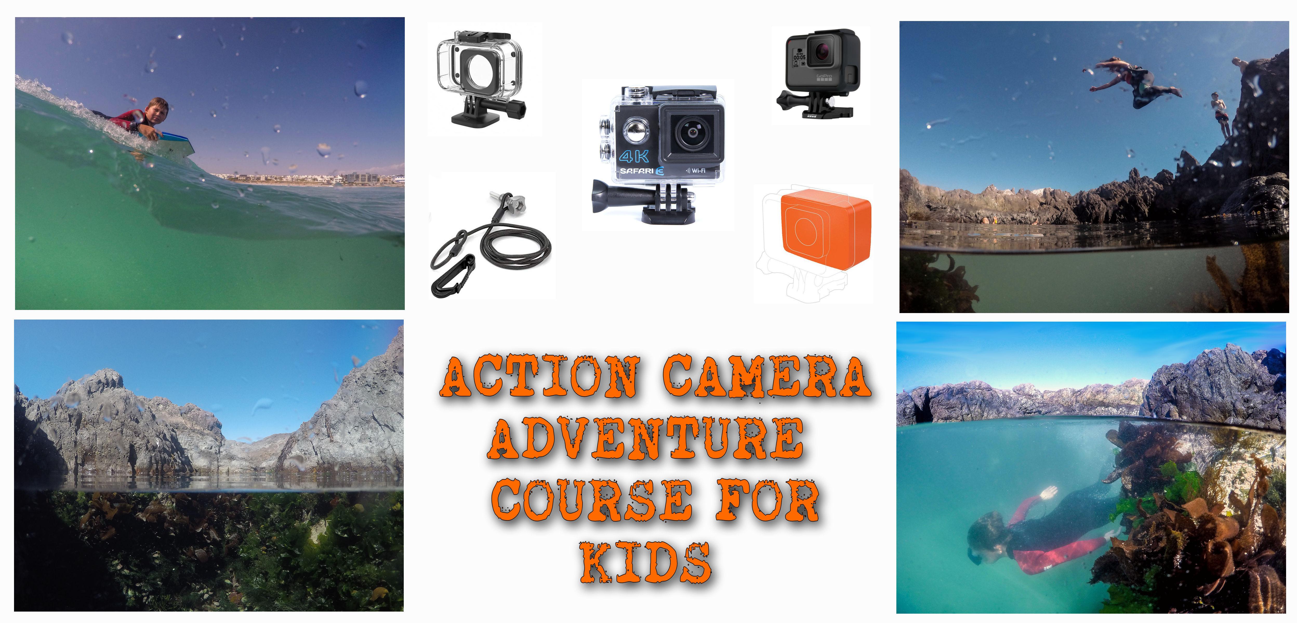Action Camera Course